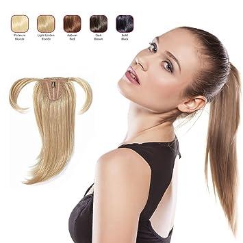Amazon Com 3 Pack Promo Hollywood Hair Ponytail Hair Piece