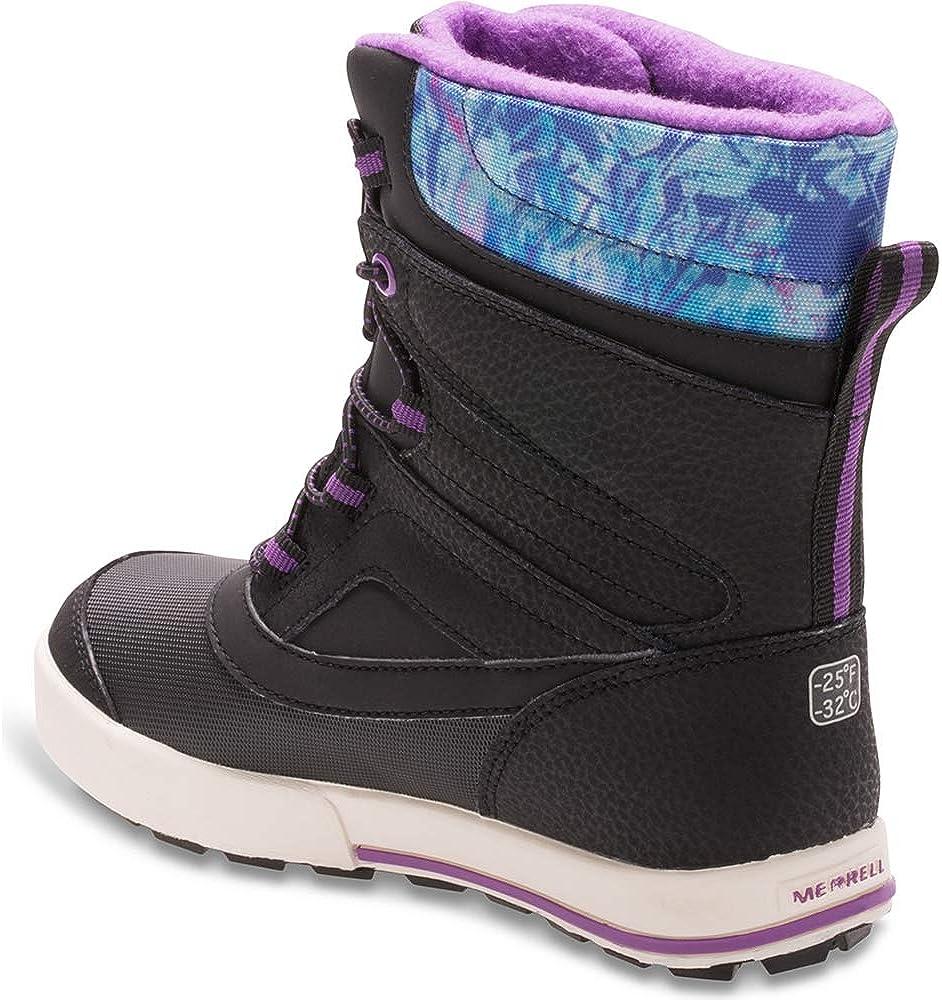 Merrell Snow Bank 2.0 Boot Kids