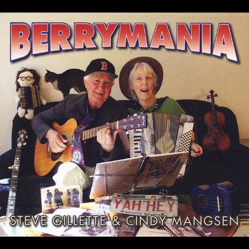 Berrymania