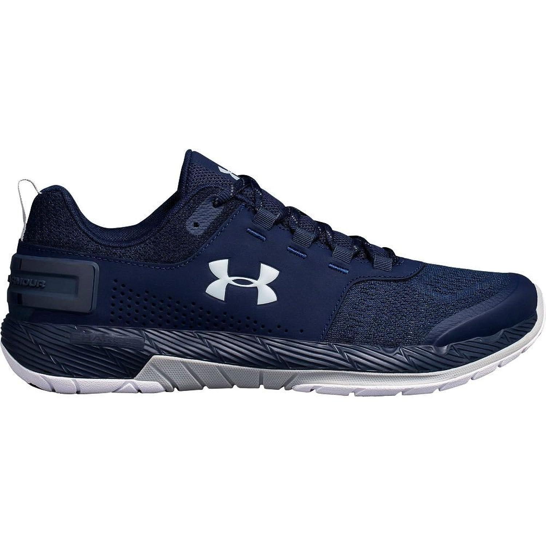 (アンダーアーマー) Under Armour メンズ フィットネストレーニング シューズ靴 Commit TR Ex Training Shoes [並行輸入品] B07CGCM135 9.5-Medium