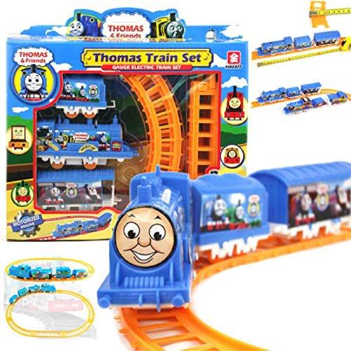 Thomas Electric Train Educational Gift track product image