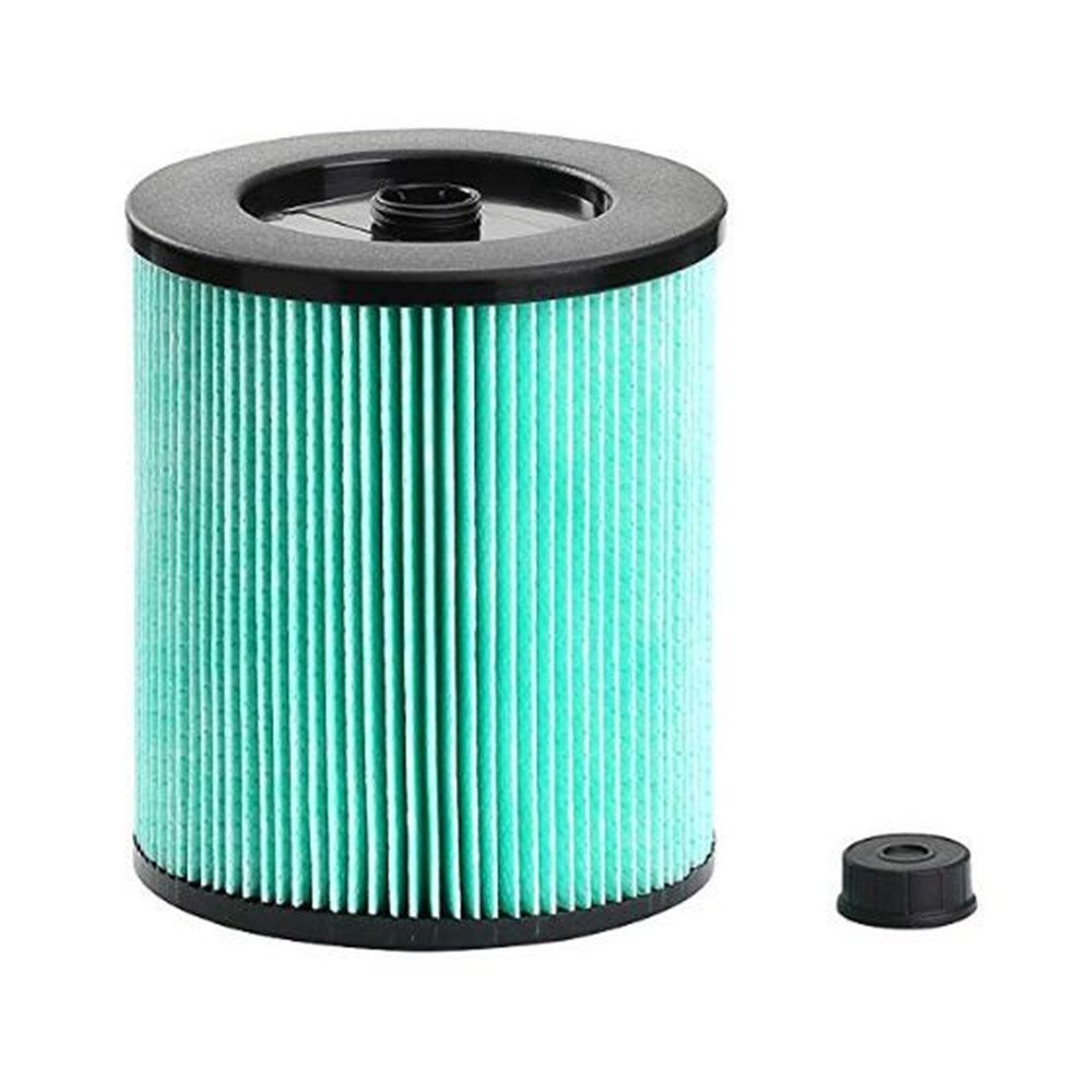 JJSS 9-17912 Wet Dry Vacuum Filter Shop Vac Air Filter Replacement for Craftsman