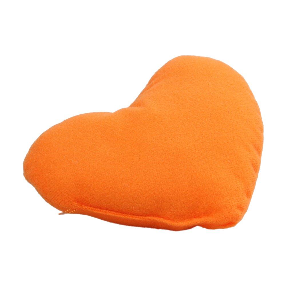 Smile YKK 5pcs forma de corazón pequeño de algodón de ...