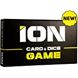 ION CARD & DICE GAME