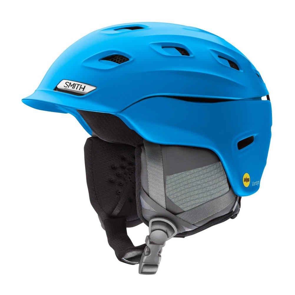 Matte Imperial blueee Small Smith Vantage MIPS Helmet 2018