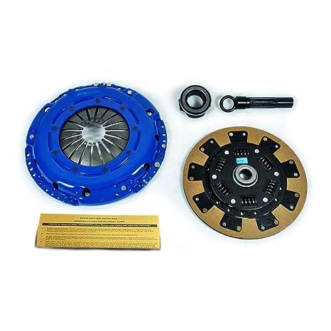 EFT KEVLAR CLUTCH KIT VW GOLF JETTA PASSAT TDI 1.9L CORRADO G60 1.8L S/