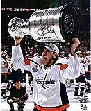 6bde59b2b T.J. Oshie Washington Capitals 2018 Stanley Cup Champions Autographed 16