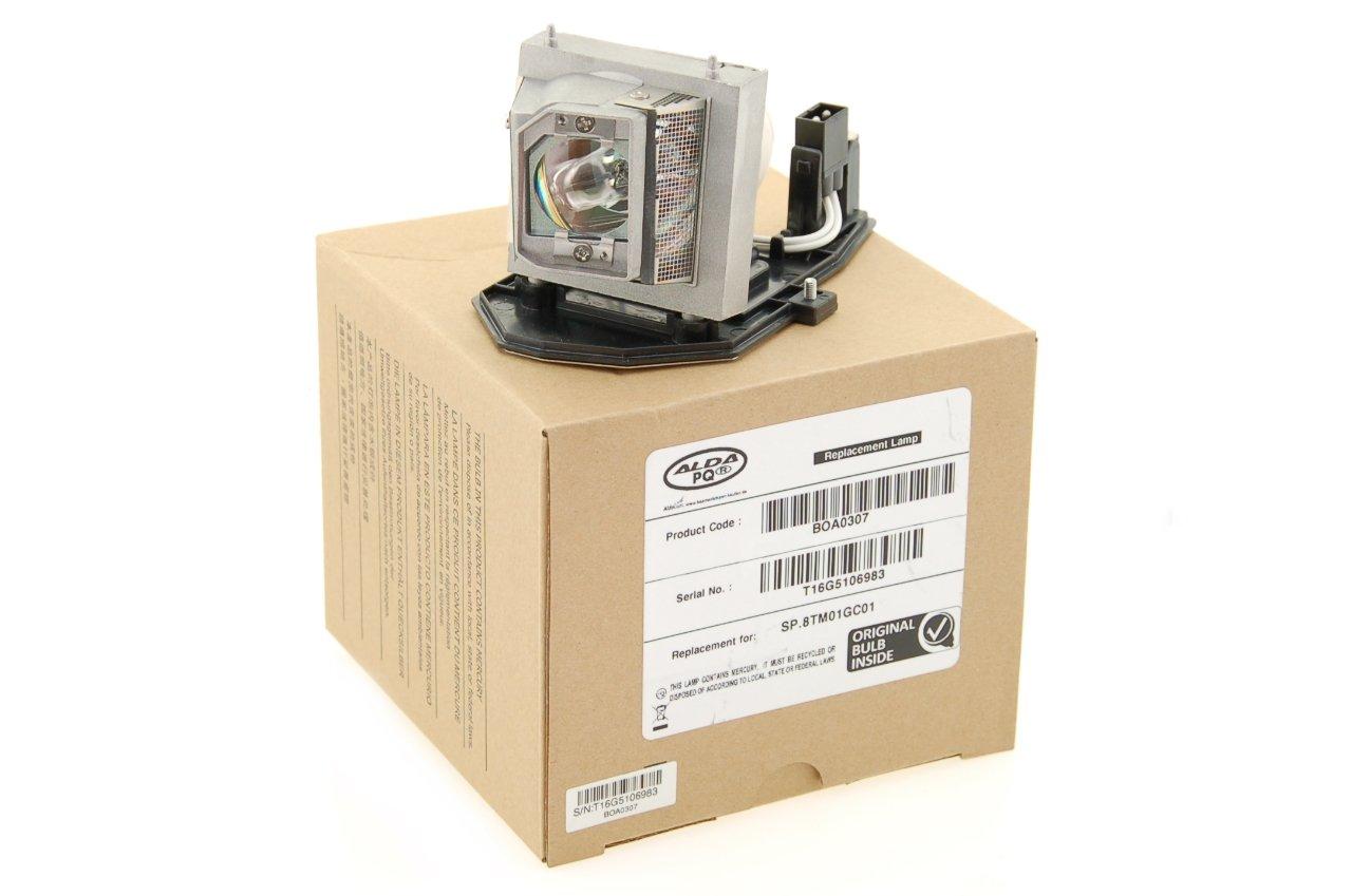 Alda PQ Profesional, Lámpara de proyector/Repuesto SP.8TM01GC01 ...