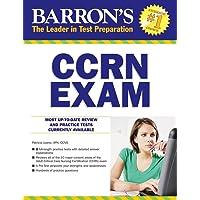 CCRN Exam with Online Test (Barron's Test Prep)