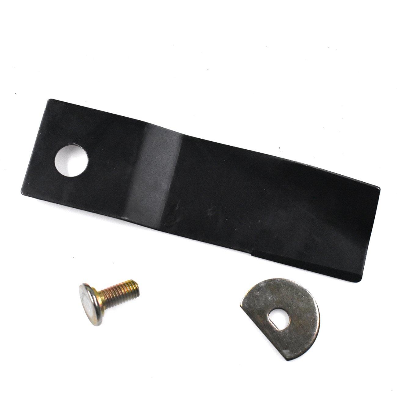 jrl c/ésped cuchilla de cortac/ésped para Honda GXV160/195//196/cortac/ésped partes