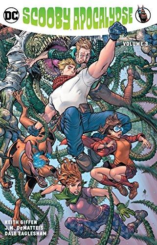 Scooby Apocalypse Vol. 3]()