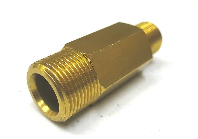 New UNLOADER VALVE KIT for ALL Himore Pressure Washer Pumps 308653008 308653035