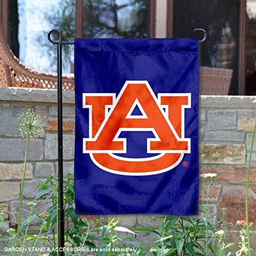 (Auburn Garden Flag and Yard Banner)