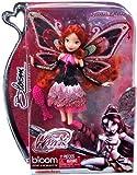 Winx Club Pink Enchantix Special Edition Bloom by Jakks