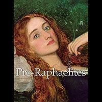 Pre-Raphaelites (Mega Square) (English Edition)