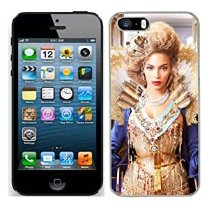 Beyonce cas adapte iphone 5S couverture coque rigide de protection (9) case pour la apple i phone 5 S cover Skin by icecream design