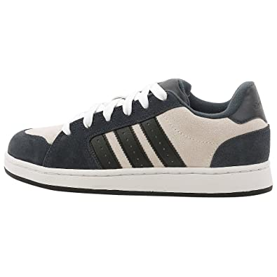 Classique Noir Shoe Adidas Skate Tapper EDYIH2W9