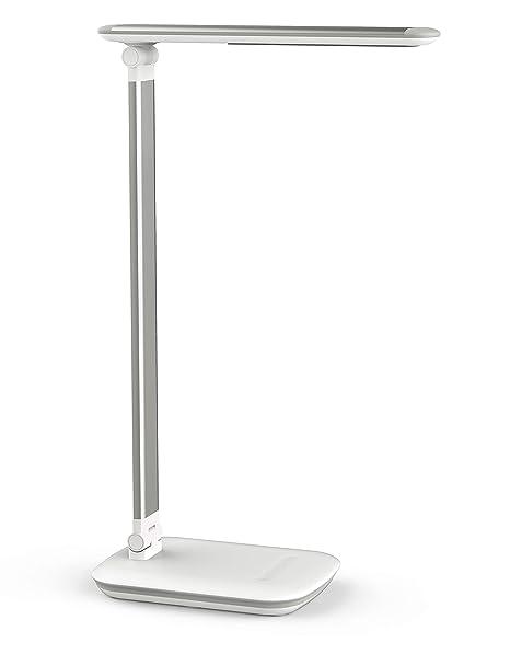 Lámpara LED de Mesa Mauljazzy, lámpara de Escritorio en Color ...