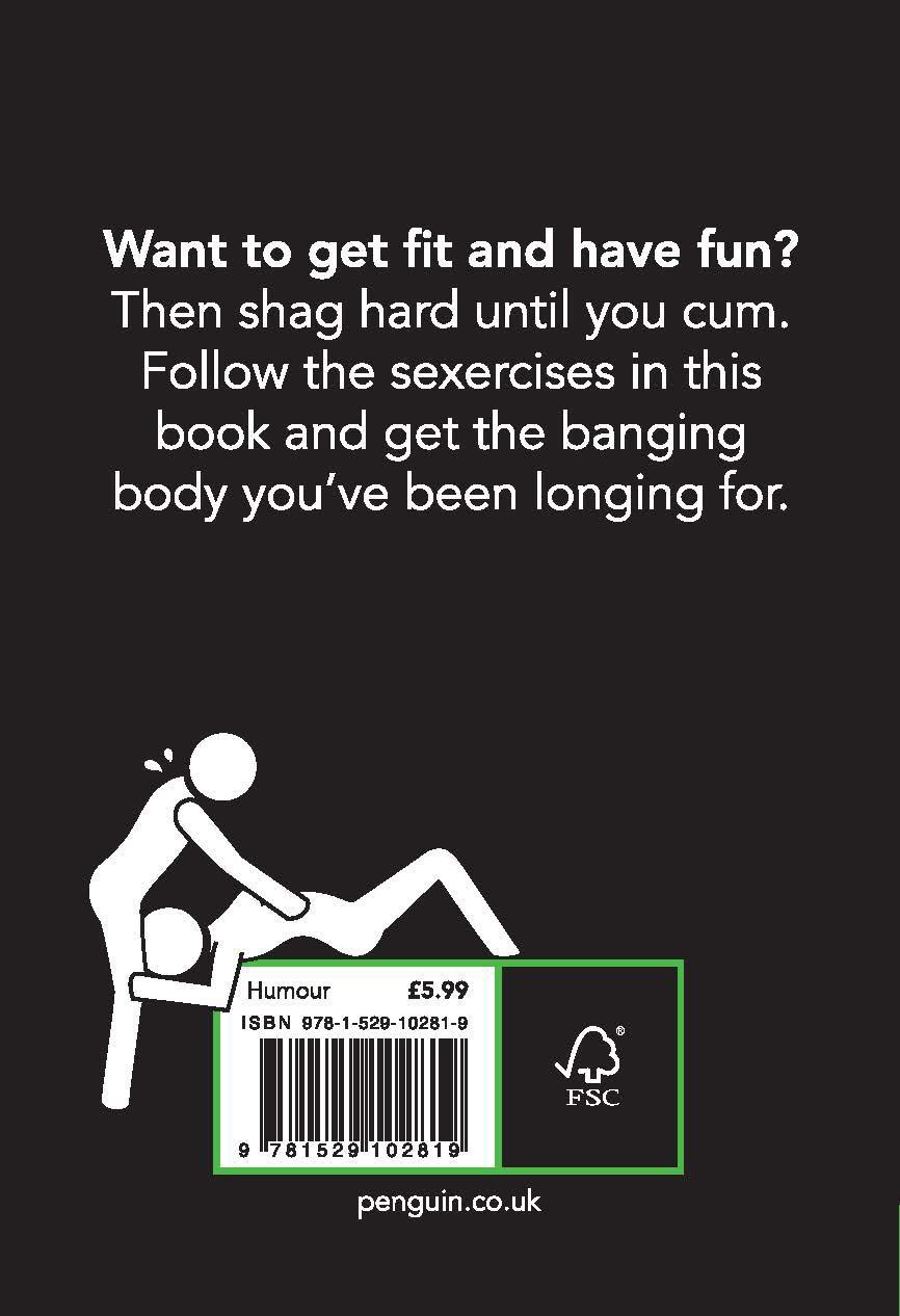 950eefb54d081 HIIT  High Intensity Intercourse Training  Amazon.co.uk  Joe Dicks   9781529102819  Books