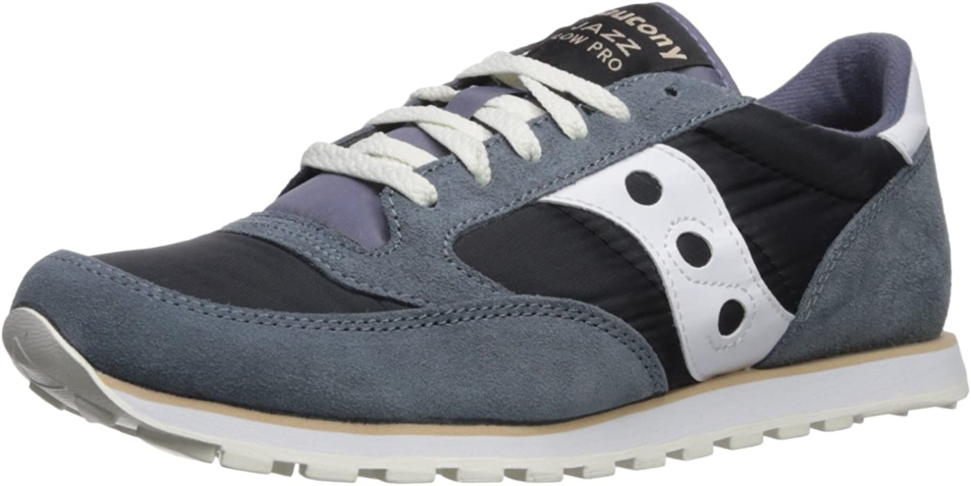 Saucony Originals Men s Jazz Low Pro Running Shoe