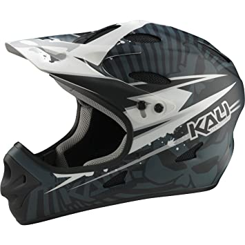 Amazon.com: Kali Protectives US Savara Masquerade Casco ...