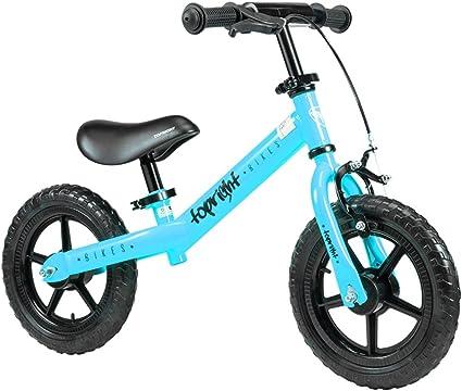 MAZHONG Bicicletas Bicicleta para Edades DE 1.5 a 5 Años - Best ...
