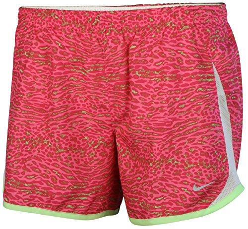 2df1499df32ca Nike Big Girls' (7-16) Dri-Fit 5K Printed Running Shorts-Pink - Import It  All