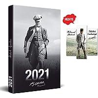 2021 Atatürk Ajanda - Cumhuriyet + Magnet