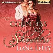 Countess So Shameless: A Scandal in London Novel, Book 1 | Liana LeFey