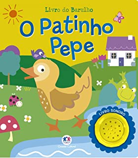 O patinho Pepe