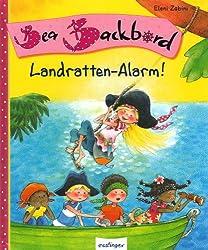 Bea Backbord - Landratten-Alarm!
