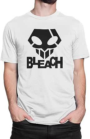 T-shirt Bleach Anime Design - Men