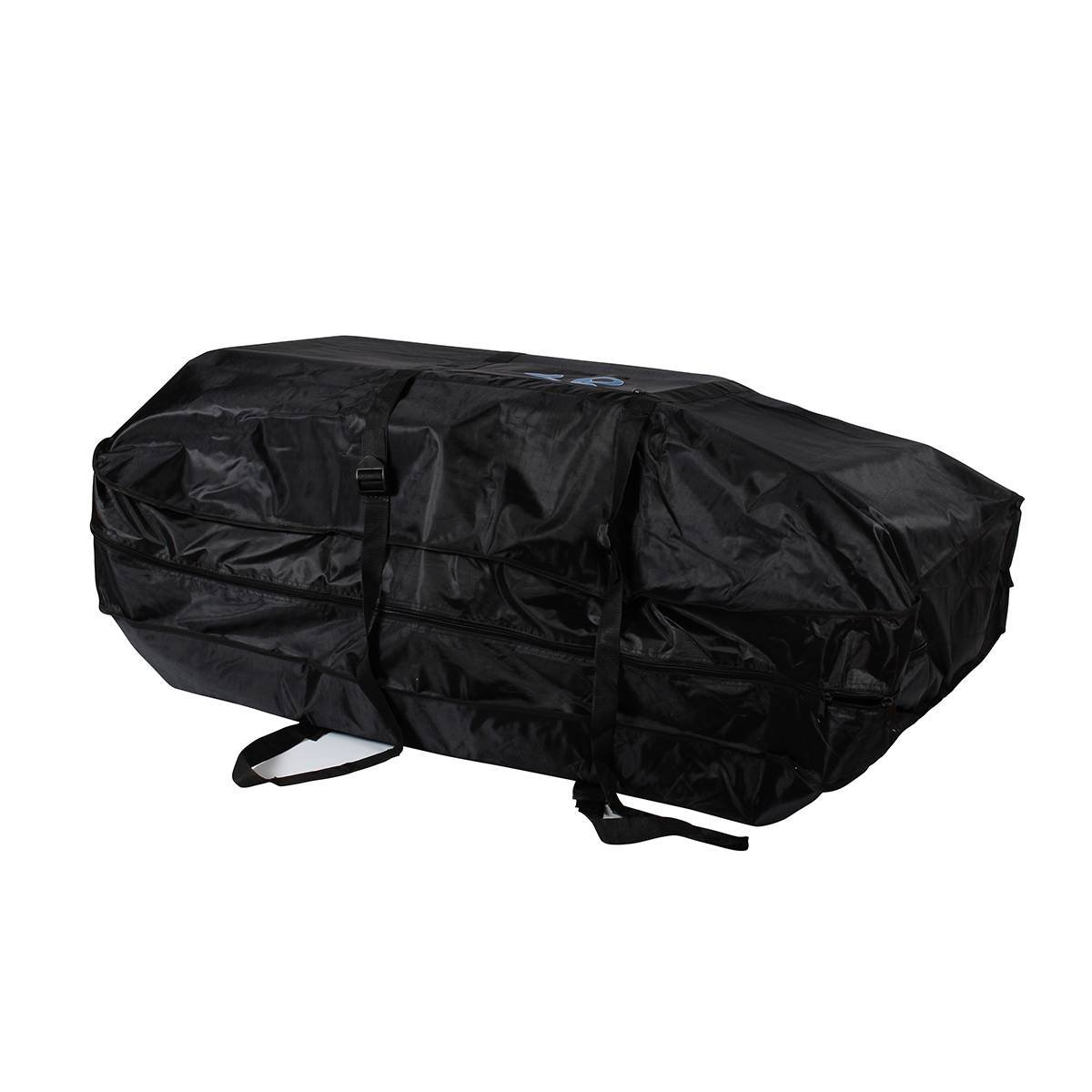 OUTERDO 26-inch Mountain Bike Bicycle Loading Bags Loading Oxford Thick Package Bags by OUTERDO (Image #5)