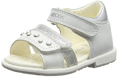 0928143b75d3 Geox Baby Girls' B Verred a Sandals: Amazon.co.uk: Shoes & Bags