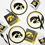 University of Iowa Tailgating Kit