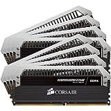 Corsair DOMINATOR Platinum Series Memory Kit for DDR4 Systems 2400 MT/s