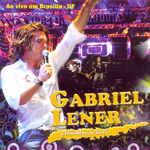cd do gabriel lener
