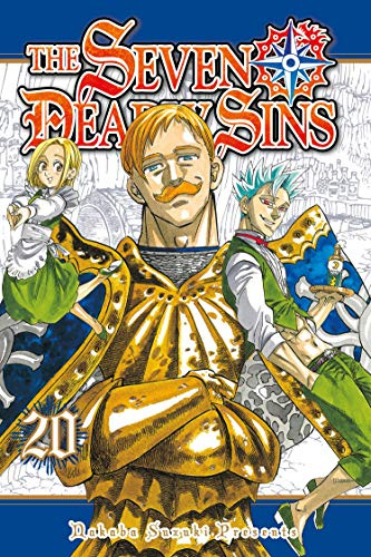 The Seven Deadly Sins 20 (Seven Deadly Sins, The) Paperback – May 23, 2017