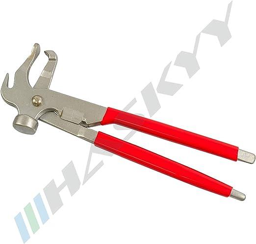 Auswuchtzange Zum Lösen Montage Zange Für Zuschneiden Auswuchtgewichte Reifen Auswuchtgewichtzange Für Befestigen Schlaggewichtzange Caz 15 Baumarkt
