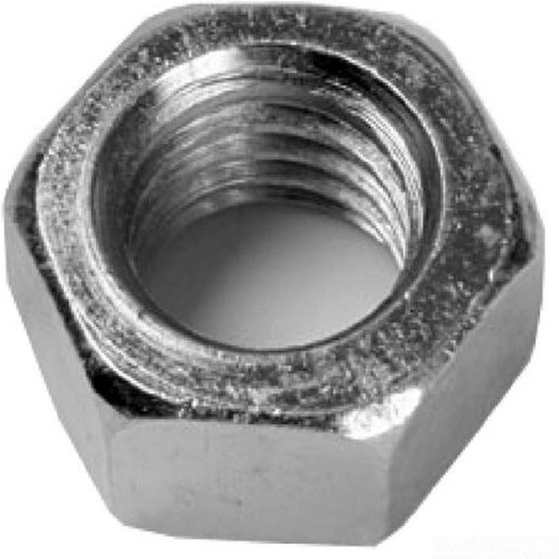10-24 TPI L.H Dottie HNS1024 Hex Nut Machine Screw 100-Pack