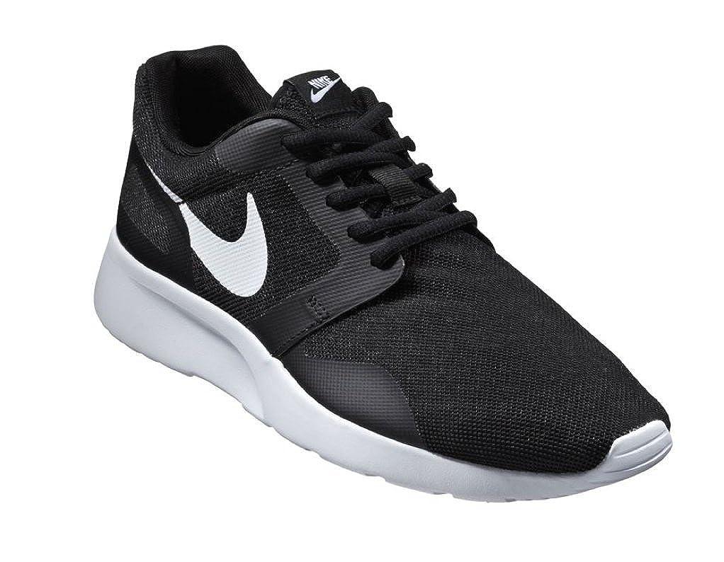 brand new ffa63 da2d0 Amazon.com   Nike Kaishi NS Mens Road Running Shoes 747492-010 Size 12 D(M)  US Black White   Road Running