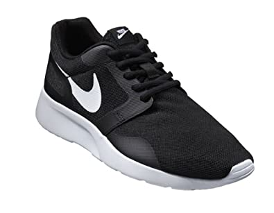afc328c6093a5 Nike Kaishi NS Mens Road Running Shoes 747492-010 Size 12 D(M) US  Black/White