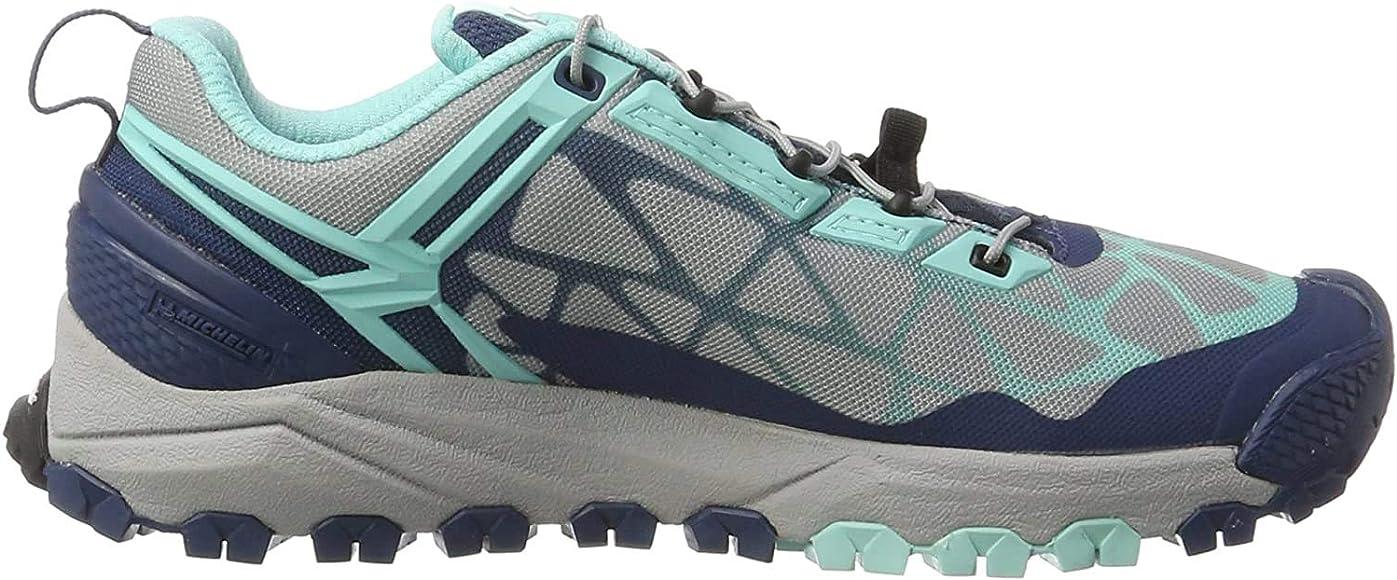 Salewa Ws Multi Track, Zapatillas de Senderismo Mujer, Multicolor (Dark Denim/Aruba Blue 8670), 35: Amazon.es: Zapatos y complementos