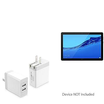 Amazon.com: BoxWave - Cargador de pared para Huawei MediaPad ...