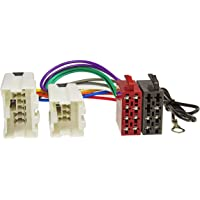 tomzz Audio 7038-002 - Cable Adaptador de Radio
