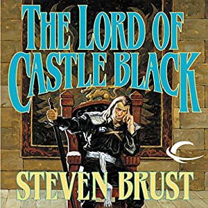 The Lord of Castle Black Audiobook
