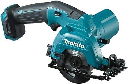 Makita HS301DZ Scie circulaire sans Batterie 85mm 1.5kg Compt.Li-Ion 10.8V