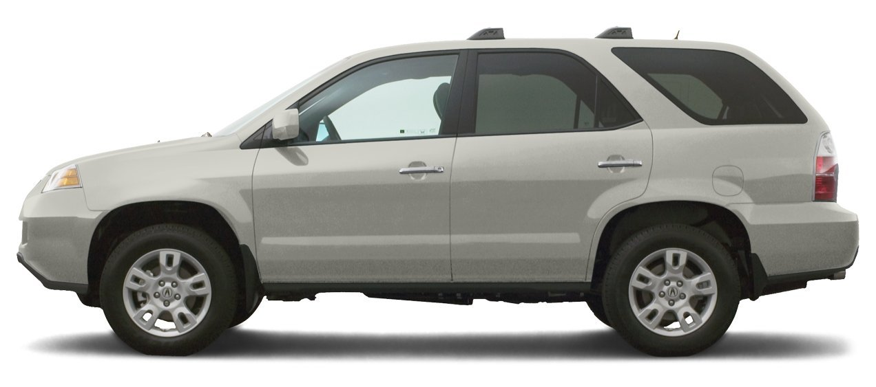 Amazon 2005 Acura Mdx Reviews Images And Specs Vehicles