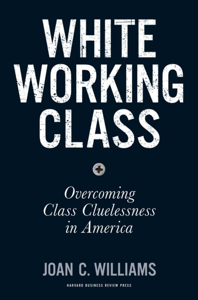White Working Class Overcoming Cluelessness product image