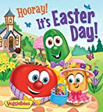 img - for Hooray! It's Easter Day! (VeggieTales) book / textbook / text book